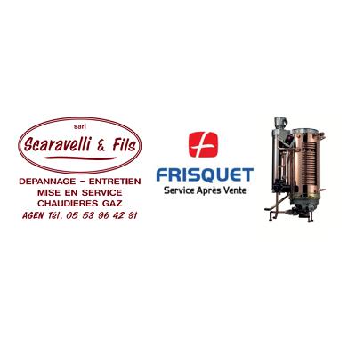 Scaravelli & Frisquet