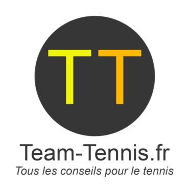 Les prises de raquette au tennis !