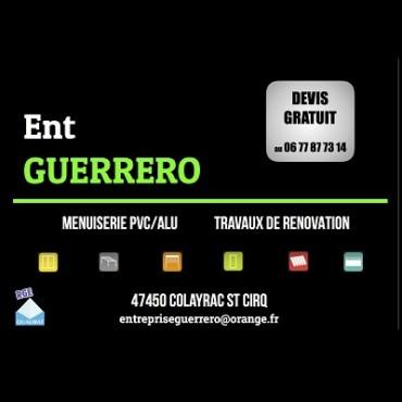 Ent. Guerrero